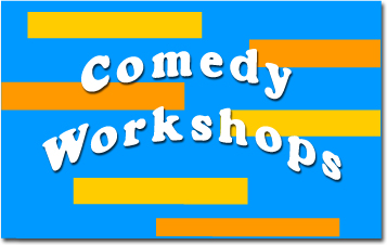 Improv Comedy Workshops